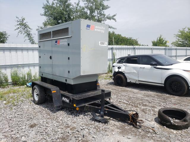 Salvage cars for sale from Copart Ontario Auction, ON: 2013 Redi Trailer