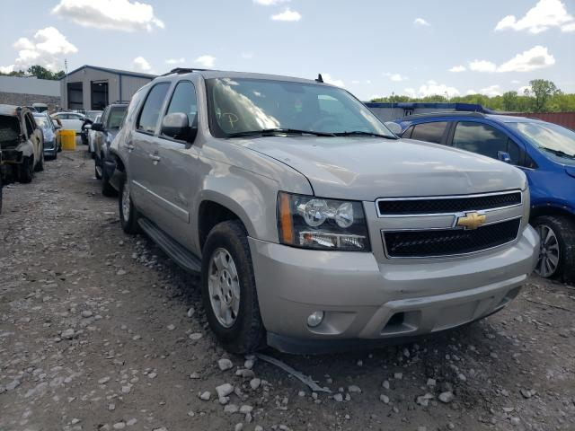 Chevrolet salvage cars for sale: 2007 Chevrolet Tahoe C150