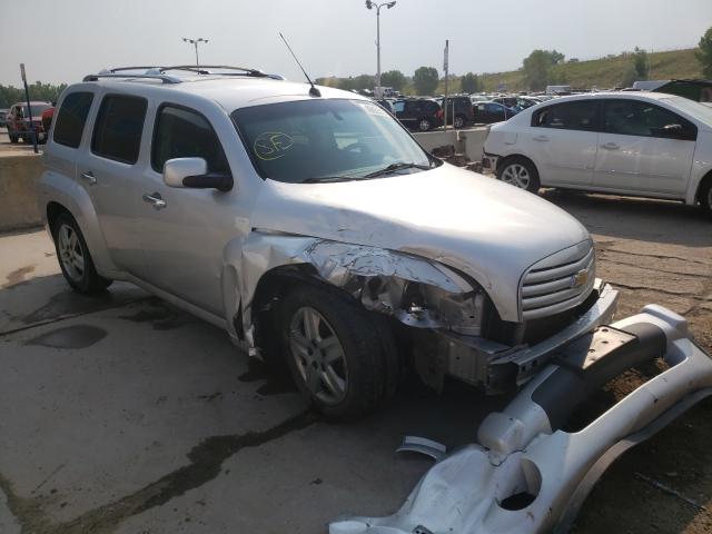 Chevrolet salvage cars for sale: 2010 Chevrolet HHR LT