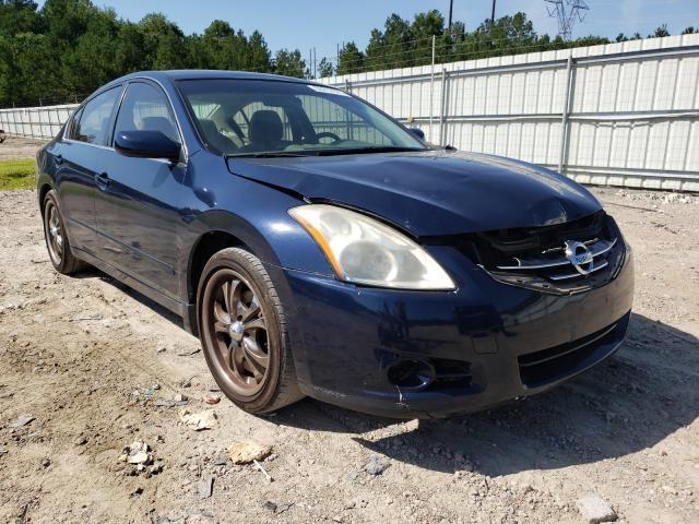 2012 Nissan Altima Base en venta en Charles City, VA