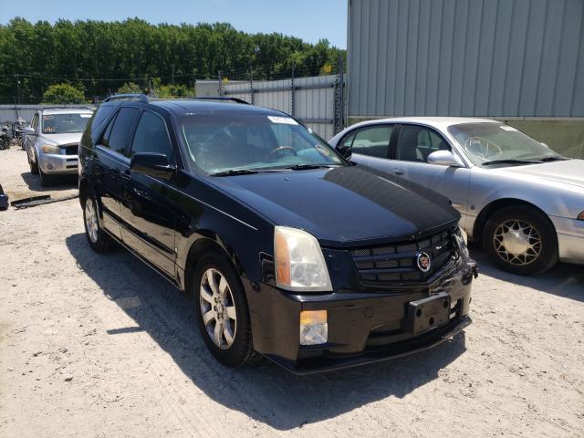 2007 Cadillac SRX en venta en Hampton, VA