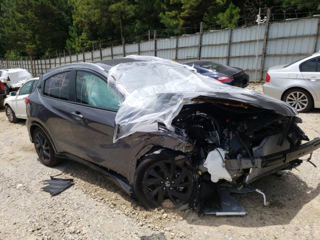 2021 Honda HR-V Sport for sale in Gainesville, GA