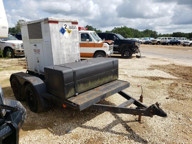 2000 Trail King Generator en venta en Eight Mile, AL