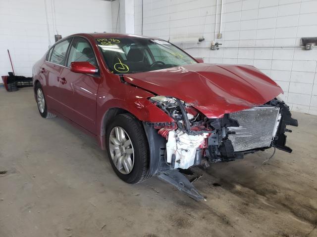Vehiculos salvage en venta de Copart Blaine, MN: 2009 Nissan Altima 2.5