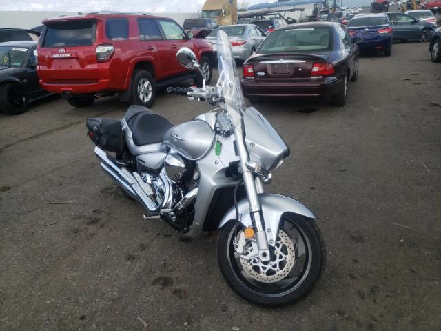Salvage cars for sale from Copart Pennsburg, PA: 2014 Suzuki VZR1800