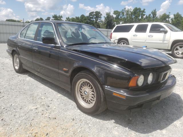 BMW Vehiculos salvage en venta: 1995 BMW UK