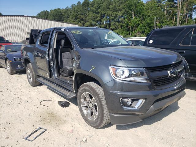 2015 Chevrolet Colorado Z en venta en Seaford, DE