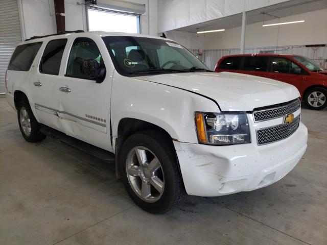 2012 Chevrolet Suburban K for sale in Avon, MN