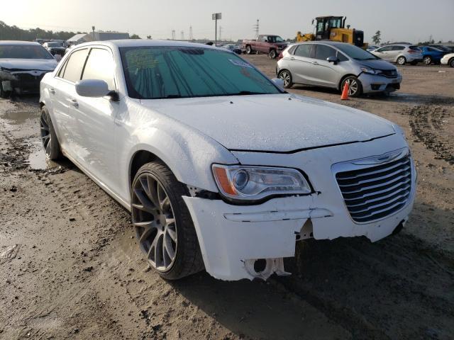Chrysler 300 salvage cars for sale: 2014 Chrysler 300