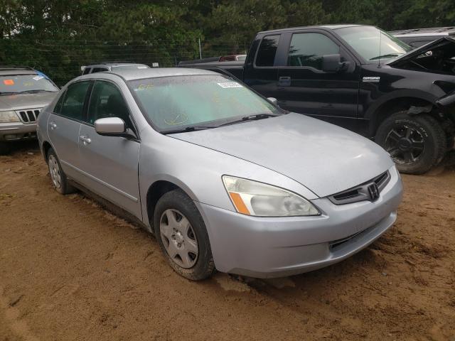 Honda Vehiculos salvage en venta: 2005 Honda Accord LX