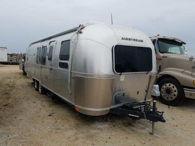 Airstream salvage cars for sale: 2016 Airstream Flying CLO