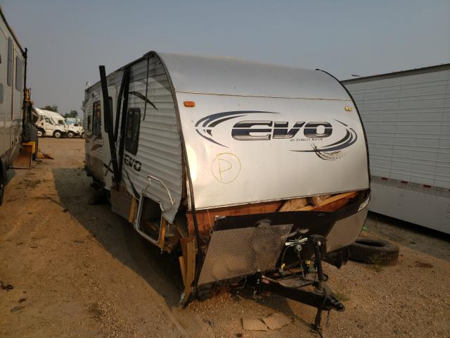 2016 Forest River Trailer for sale in Nampa, ID