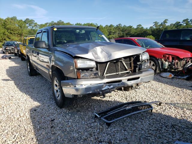 2007 Chevrolet Silverado en venta en Houston, TX