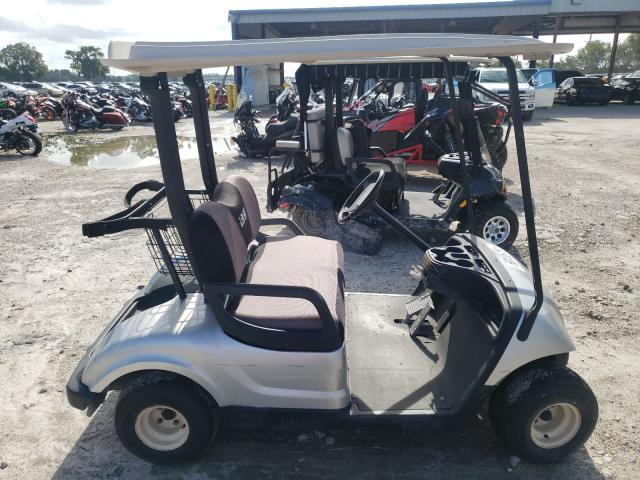 Salvage motorcycles for sale at Riverview, FL auction: 2006 Yamaha Ydre