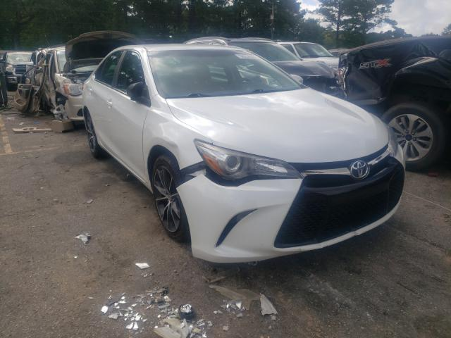 2015 TOYOTA CAMRY LE 4T1BF1FK3FU071356