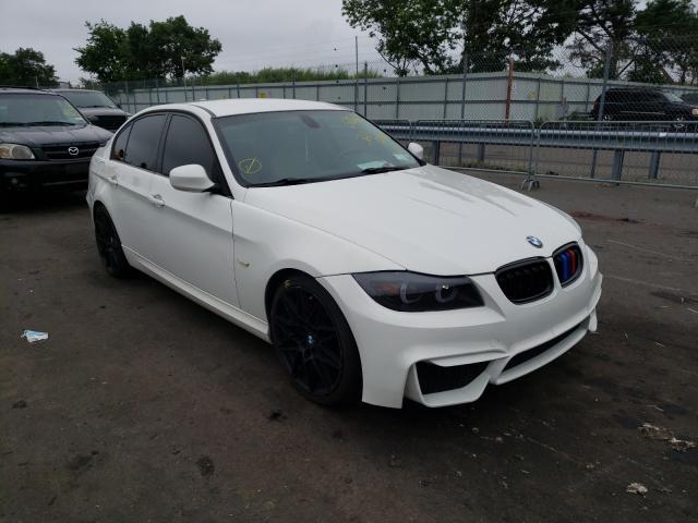 BMW Vehiculos salvage en venta: 2011 BMW 328 I Automatic