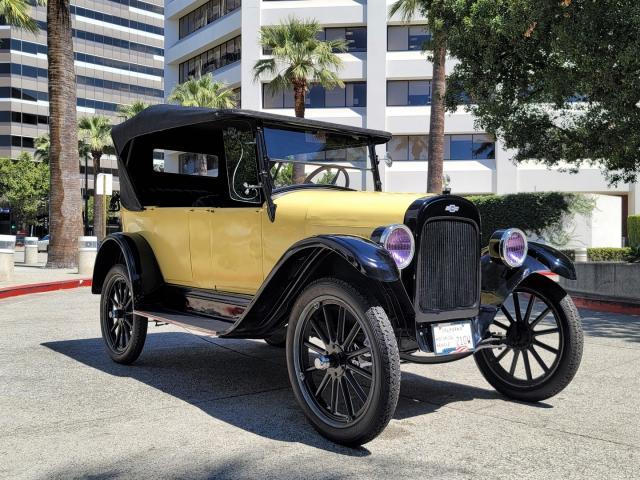 CHEVROLET  1923 0