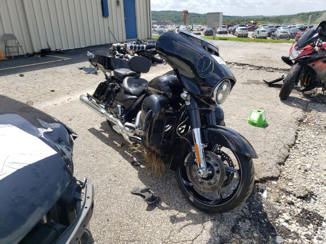 Salvage cars for sale from Copart Gainesville, GA: 2017 Harley-Davidson Flhxse CVO