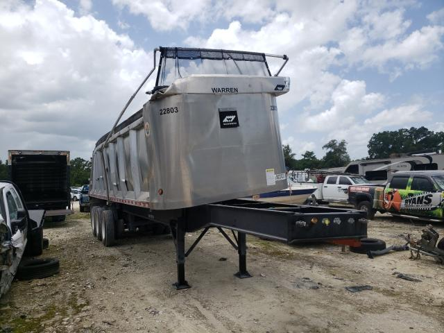 Salvage cars for sale from Copart Ocala, FL: 2021 Arrow Trailer