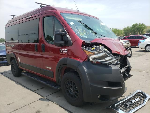 2020 Dodge RAM Promaster for sale in Littleton, CO