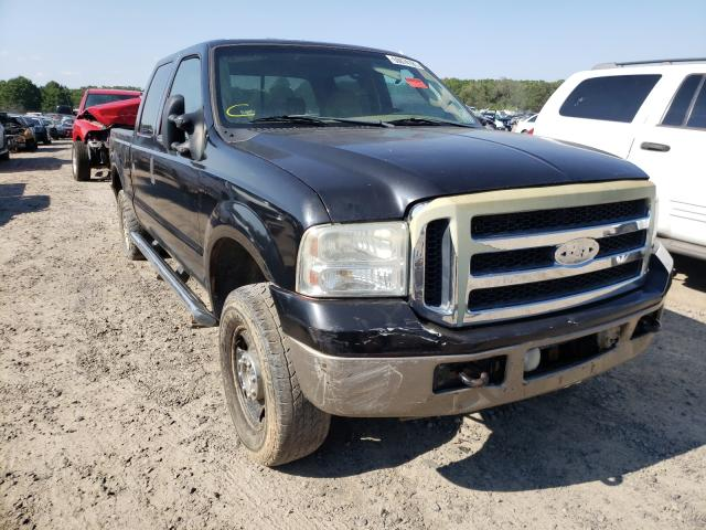 2006 Ford F250 Super for sale in Conway, AR