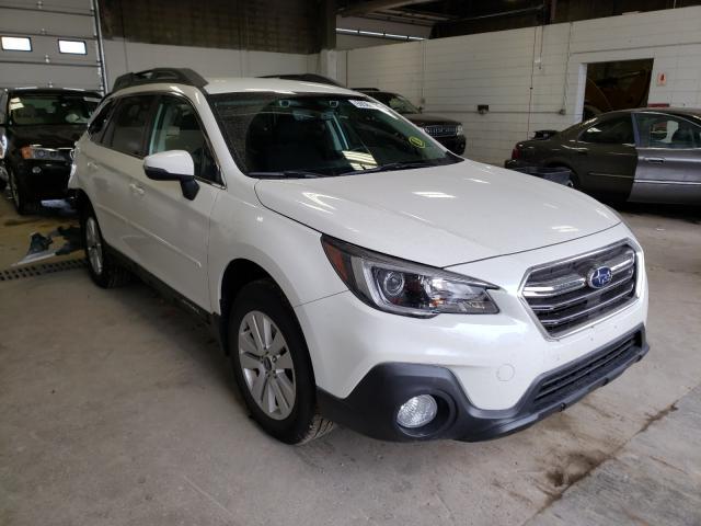 Vehiculos salvage en venta de Copart Blaine, MN: 2018 Subaru Outback 2