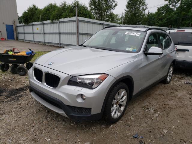 BMW X1 2014 1