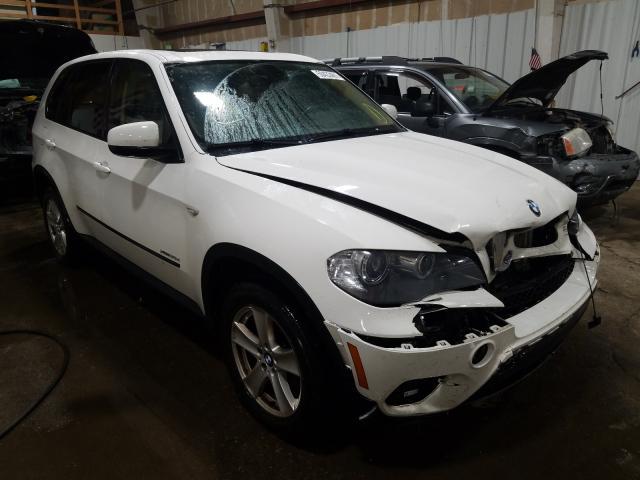 2011 BMW X5 XDRIVE3 for sale in Anchorage, AK