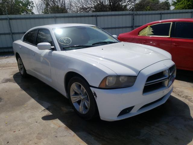 Salvage cars for sale from Copart Corpus Christi, TX: 2013 Dodge Charger SE