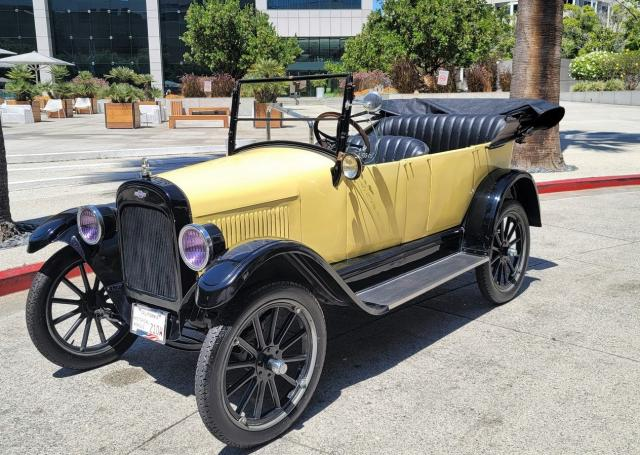 CHEVROLET  1923 1