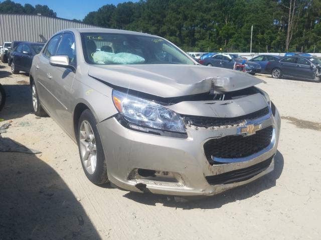 Chevrolet salvage cars for sale: 2014 Chevrolet Malibu 1LT