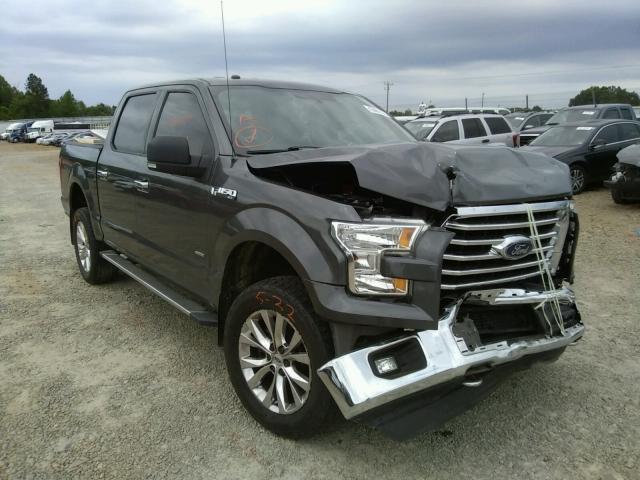 2015 Ford F150 Super en venta en Mebane, NC