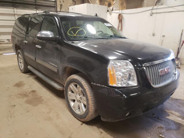 Salvage cars for sale from Copart Casper, WY: 2011 GMC Yukon XL C
