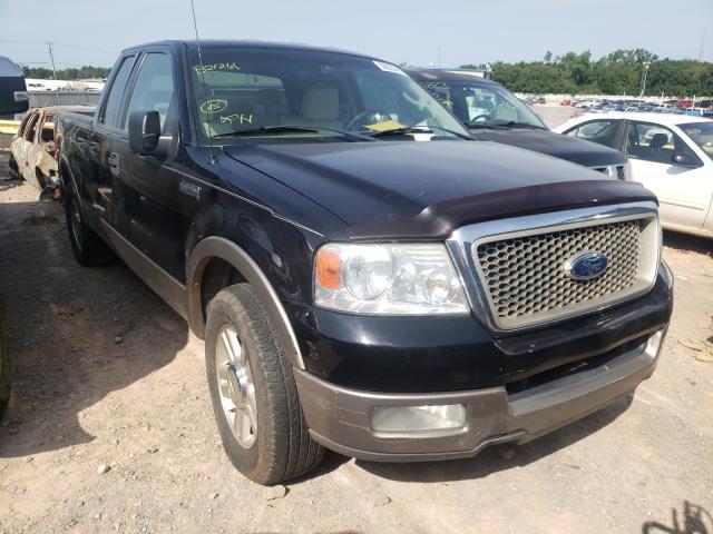 Vehiculos salvage en venta de Copart Oklahoma City, OK: 2004 Ford F150