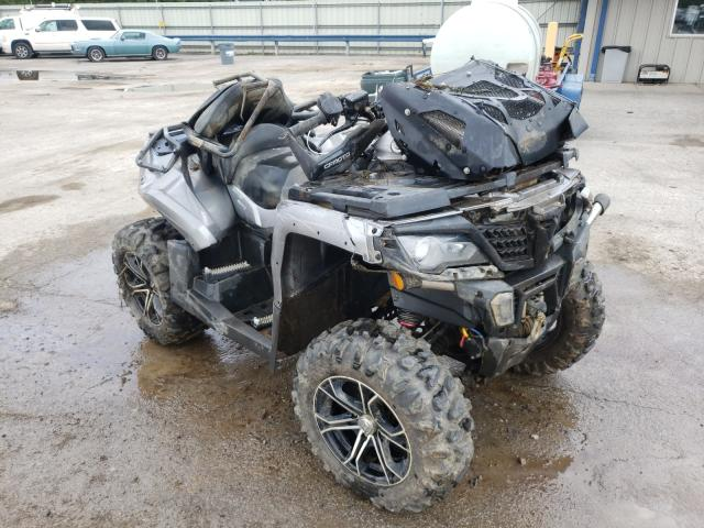 Can-Am ATV salvage cars for sale: 2020 Can-Am ATV