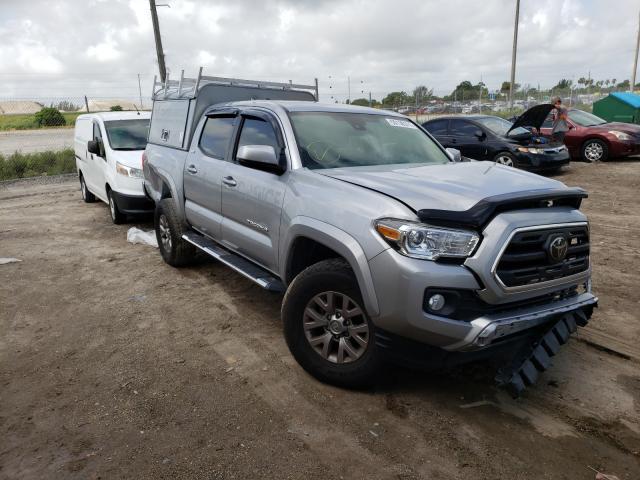 2019 Toyota Tacoma DOU en venta en West Palm Beach, FL