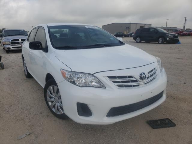 2013 Toyota Corolla BA en venta en San Antonio, TX