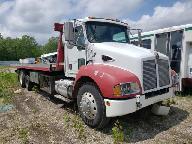 Used 2002 KENWORTH ALL OTHER - Small image. Lot 50549621