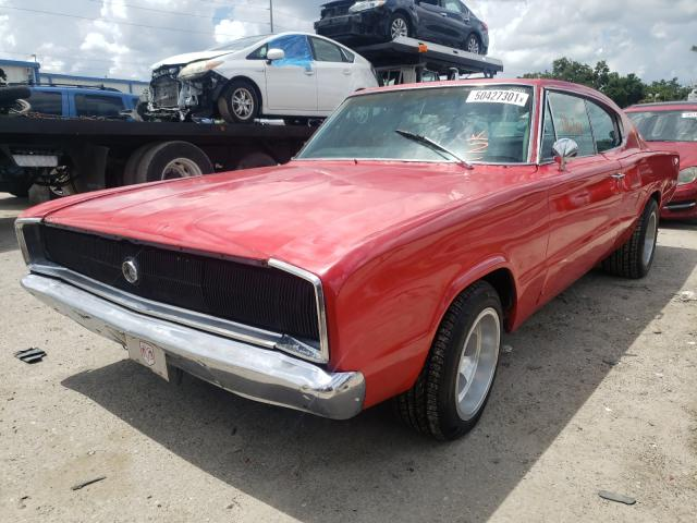 DODGE CHARGER 1967 1