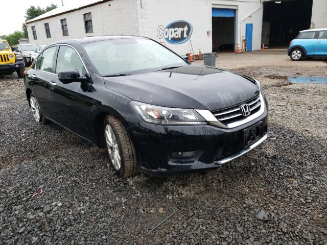 2015 Honda Accord EX for sale in York Haven, PA