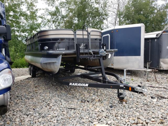 Misty Harbor salvage cars for sale: 2017 Misty Harbor Boat