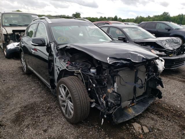 2016 Infiniti QX50 for sale in Columbia Station, OH