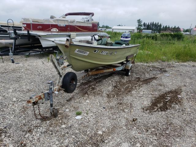 1972 Starcraft 16' Boat for sale in Cudahy, WI