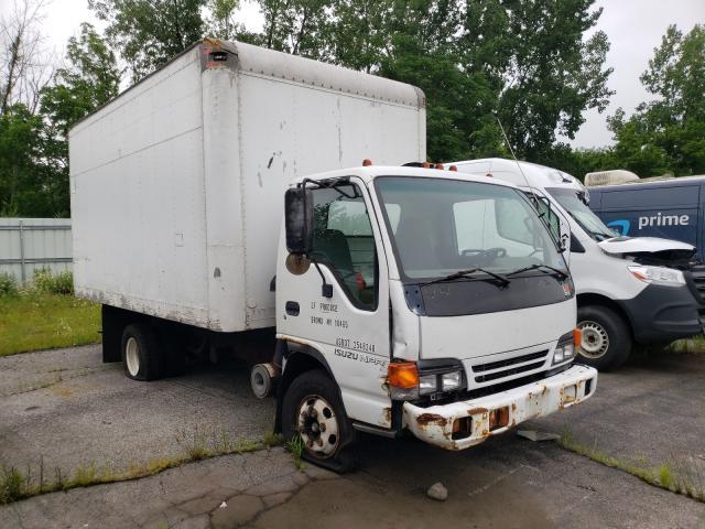 Isuzu Vehiculos salvage en venta: 1999 Isuzu NPR