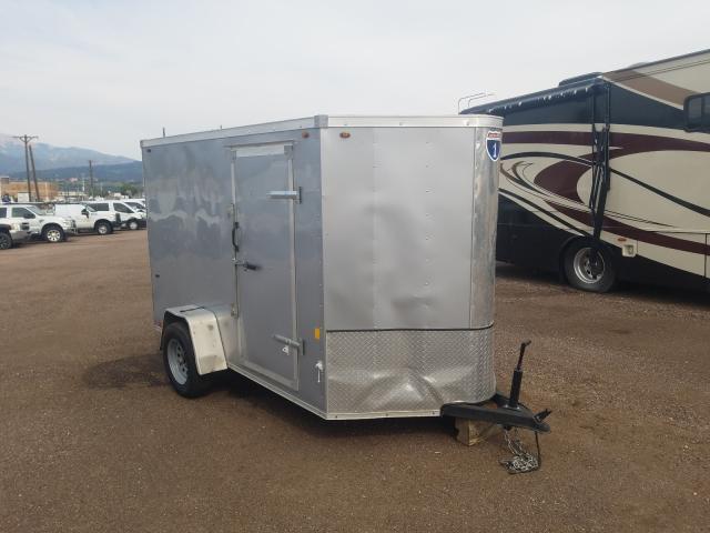 2020 Interstate Cargo Trailer for sale in Colorado Springs, CO