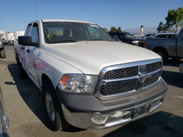 Salvage cars for sale from Copart Martinez, CA: 2014 Dodge RAM 1500 ST