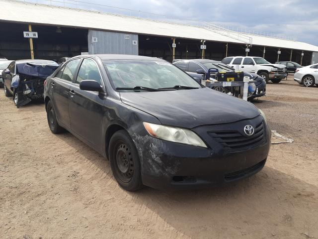 Salvage cars for sale from Copart Phoenix, AZ: 2008 Toyota Camry CE