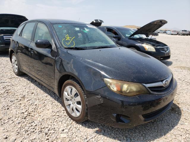 2010 Subaru Impreza 2 for sale in Magna, UT