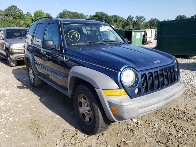 1J4GL48KX5W547102-2005-jeep-liberty