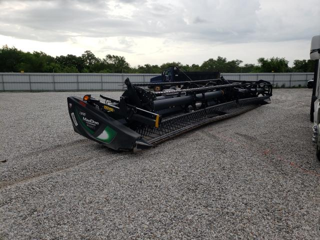 Salvage cars for sale from Copart Wichita, KS: 2019 Macd Header